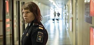 BORDER (Gräns) (Suecia, 2018) Fantástico, Drama, Policiaco