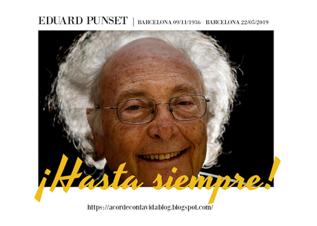 Eduard Punset: