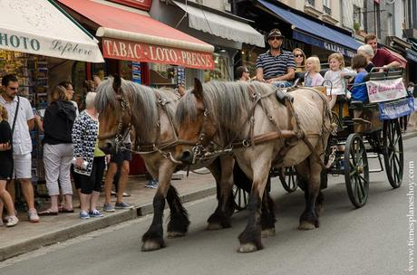 Viaje Bretaña Normandia turismo roadtrip experiencia
