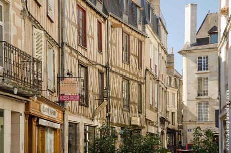 roadtrip Potiers viaje Francia en coche que ver