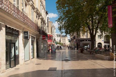 Poitiers viaje francia turismo que ver Francia