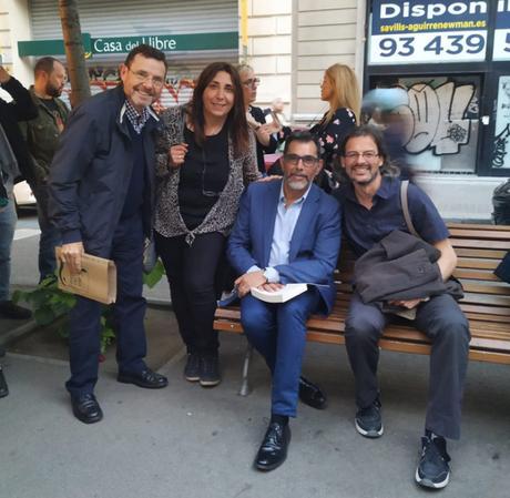 Víctor del Árbol reivindica en 'Antes de los años terribles' el derecho a las segundas oportunidades