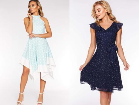5 tipos de vestidos para triunfar este verano