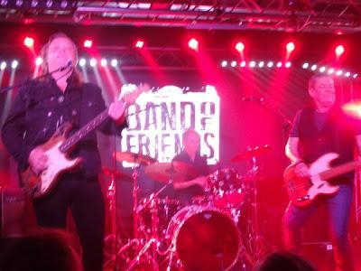 Band of Friends - 16/05/2019 - Murcia