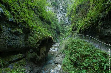 Ruta Cascada Kakueta escapada senderismo trekking Francia