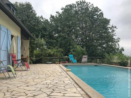 Alojamiento Pirineo Frances Callary Park escapada Francia turismo
