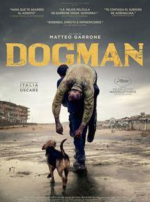 Una tragedia de la humanidad frágil (Dogman)