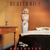 EURYTHMICS - BEETHOVEN ( I LOVE TO LISTEN TO)