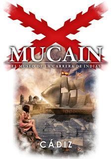MUCAIN El museo de la Carrera de Indias