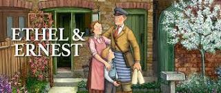 Ethel y Ernest.
