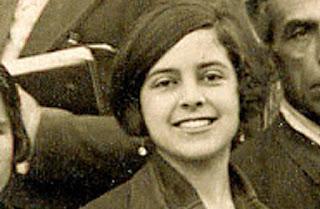 Aurora Picornell en Mujeres Malditas