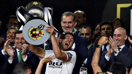 Después de once años ¡¡¡Campeones!!!