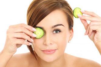 Remedios caseros para eliminar las ojeras de forma natural