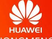 Hongmeng nuevo sistema operativo Huawei