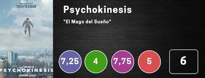 Psychonesis