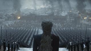 Game of Thrones, episodio final con sabor agridulce