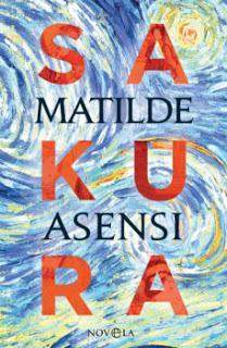 Matilde Asensi: Sakura