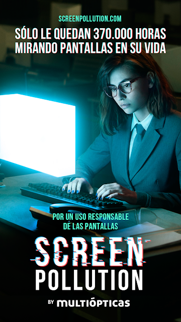 MULTIOPTICAS Y SCREEN  POLLUTION