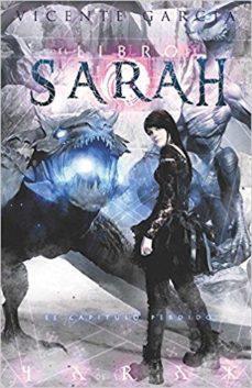 el capitulo perdido (saga el libro de sarah 3)-vicente garcia-9788416961580