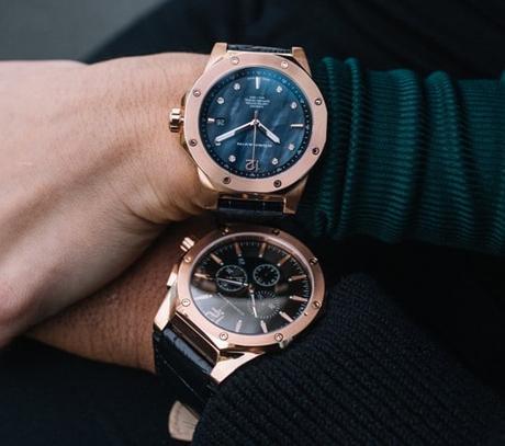 Servicio Técnico oficial relojes Cornavin - Reparar reloj Cornavin