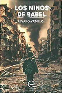 Álvaro Vadillo: Los Niños de Babel