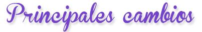 Nuevo diseño del blog para ustedes amigos
