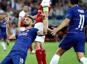 Chelsea campeón UEFA Europa League espléndido Hazard