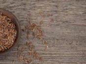 Remedio casero para colesterol alto semillas lino