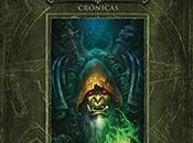 #Reseña 336. World Warcraft: Crónicas III, VV.AA.