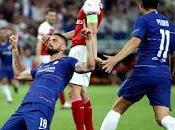 Chelsea campeón UEFA Europa League gracias espléndido Hazard