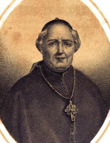 Acuña, el obispo guerrero