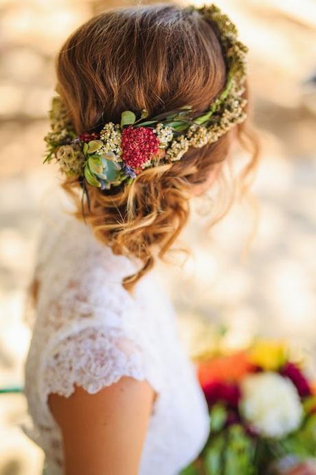 6 Accesorios para el cabello que te harán brillar el día de tu boda