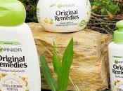Garnier Original Remedies Leche Almendra Nutritiva (Vegan)
