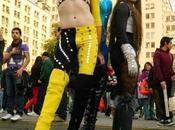 Chile. transitar género.