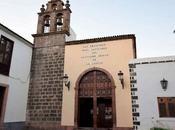Laguna. paseo historia Tenerife