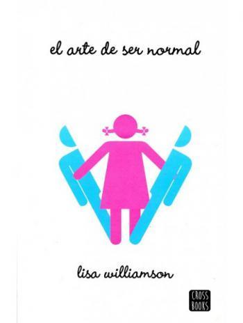 Resultado de imagen de el arte de ser normal