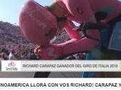 Richard Carapaz Ganador Giro Italia 2019