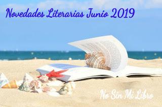 Novedades Junio 2019