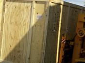 Embalajes Guadaíra recomienda embalajes madera, jaulas cunas para transporte industrial seguro