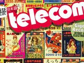 Japanese telecom virtual geisha 2001