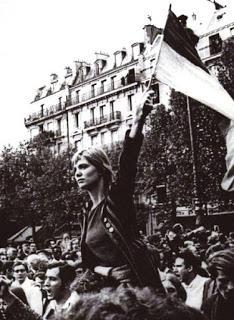 Las revoluciones de 1968