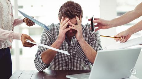Expectativas no cumplidas, un motivo por el que se padece el 'síndrome de burn-out', según mediQuo