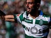 Bruno Fernandes, mejor jugador Liga Portugal