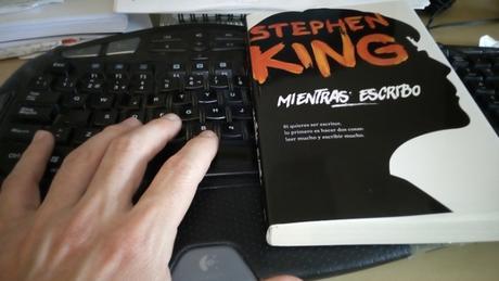 'Mientras escribo': todo vale… siempre que cuentes la verdad