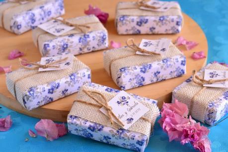 el jabon casero detalles bodas