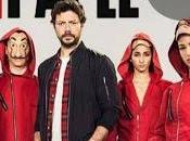 "Casa Papel"", tercera temporada"
