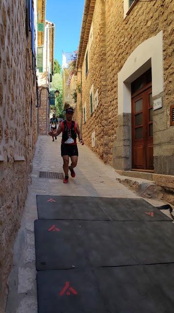 III CxM Desafío FAS - Ascenso al Puig Mayor