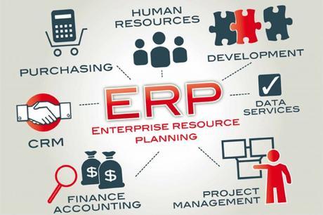 Capacitación del usuario ERP