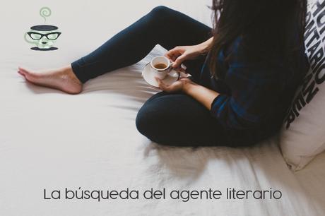 Buscar o no un agente literario (editorial)