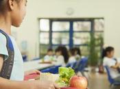 Quejas disgustos niños menús escolares
